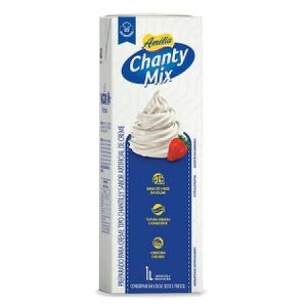 CHANTILLY CHANTY MIX 1L AMÉLIA