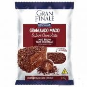 CHOCOLATE GRANULADOMACIO 1.05KG GRAN FINALE
