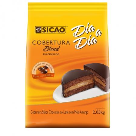 COBERTURA DIA A DIA BLEND GOTAS 2,05KG SICAO