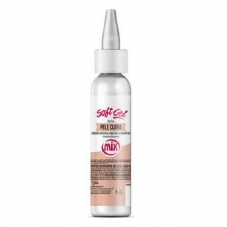 CORANTE SOFTGEL PELE 25G MIX