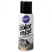 CORANTE SPRAY 42GR - PRETO (710-5506) WILTON