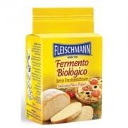 FERMENTO BIOLÓGICO INSTANTÂNEO FLEISCHMAN 125GR