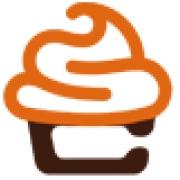 FLOCOS CROCANTES SABOR CHOCOLATE MIL CORES 500G MAVALÉRIO
