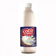 LEITE COCO DO VALE 500ML