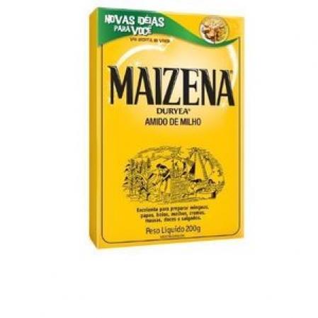MAIZENA 200GR