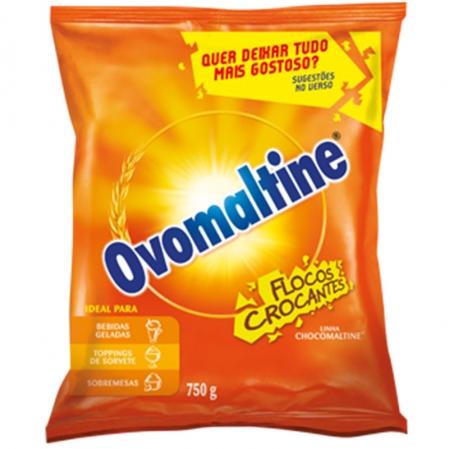 OVOMALTINE CROCANTE 750GR