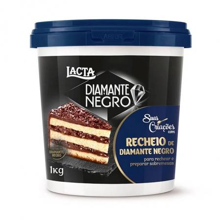 RECHEIO DIAMANTE NEGRO 1,05 KG