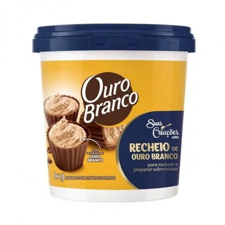 RECHEIO OURO BRANCO 1,05 KG
