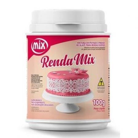 RENDA 100G MIX