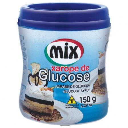 XAROPE DE GLUCOSE 150G MIX