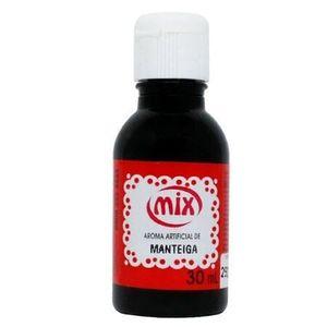 AROMA ARTIFICIAL DE MANTEIGA 30ML MIX