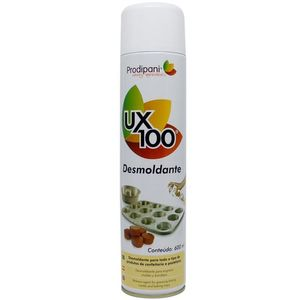 DESMOLDANTE UX100 SPRAY 600ML PRODIPANI