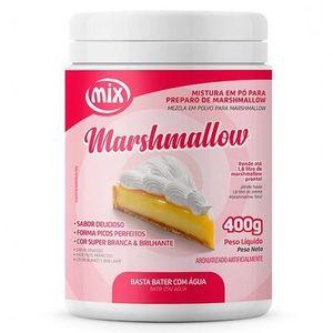 PÓ PARA PREPARO DE MARSHMALLOW 400G MIX