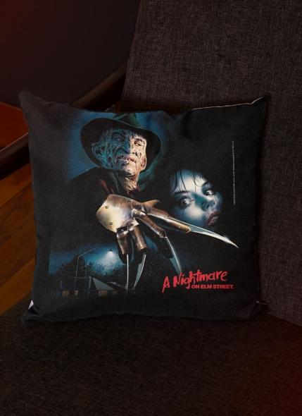 Almofada A Hora do Pesadelo Elm Street