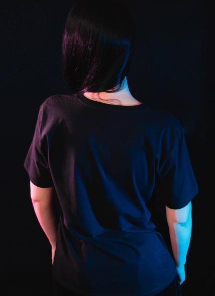 Camiseta A Hora do Pesadelo Dal Profondo Della Notte