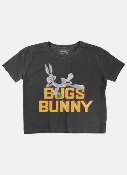 Camiseta Box Pernalonga Bugs Bunny