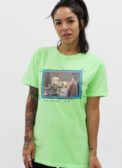 Camiseta Friends Foto