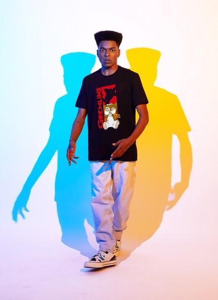 Camiseta Gremlins Criatura