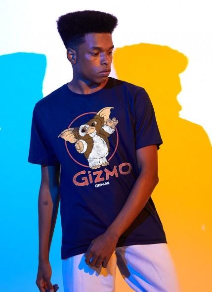 Camiseta Gremlins Gizmo Pose