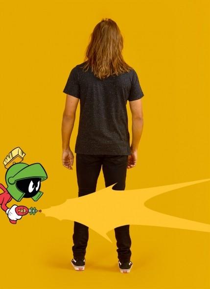 Camiseta Looney Tunes Intergalactic