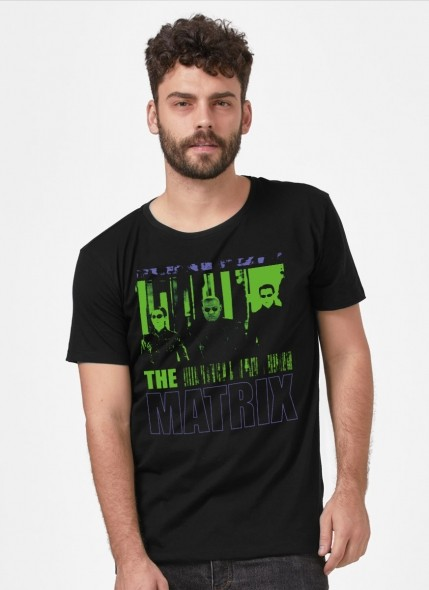 Camiseta Matrix Trindade