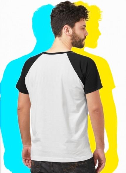 Camiseta Raglan Os Jetsons Família