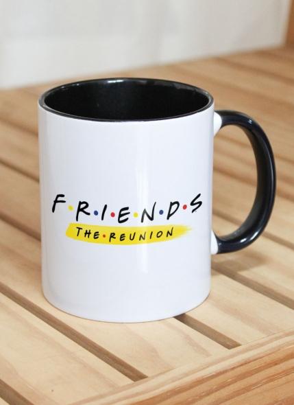 Caneca Friends The Reunion
