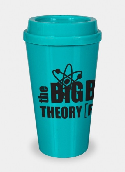Copo Bucks The Big Bang Theory Forever