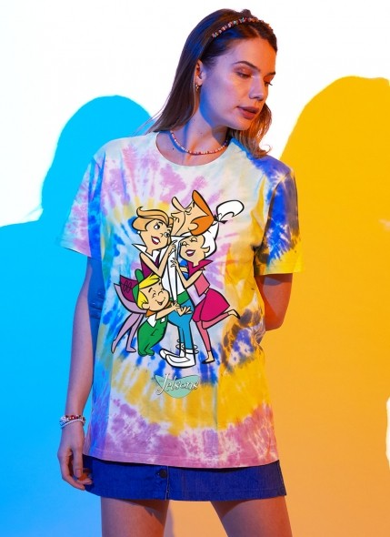 T-shirt Os Jetsons