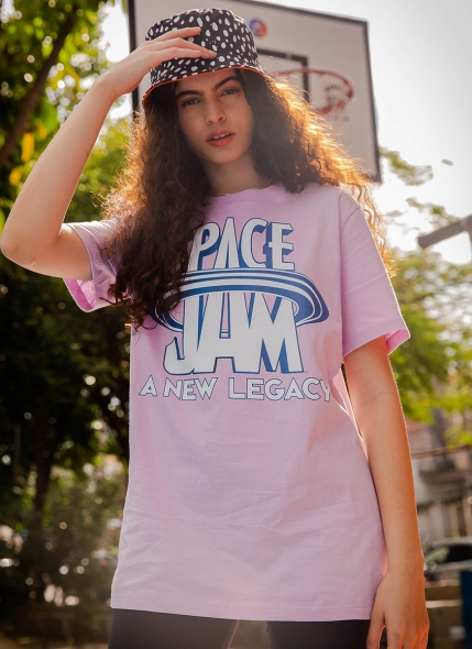 T-shirt Space Jam A New Legacy