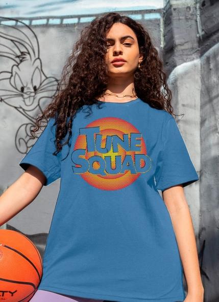 T-shirt Space Jam Tune Squad