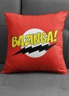 Almofada The Big Bang Theory Bazinga Clássica