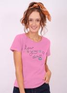 Camiseta Friends Como Você Está ?