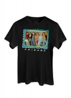 Camiseta Friends Selo