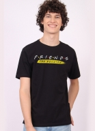 Camiseta Friends The Reunion Logo