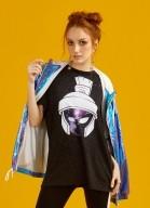 Camiseta Looney Tunes Marvin Nebula