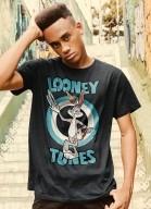 Camiseta Looney Tunes Pernalonga Classic Bunny