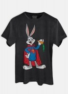 Camiseta Looney Tunes Super Pernalonga