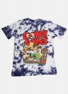 Camiseta Looney Tunes TV