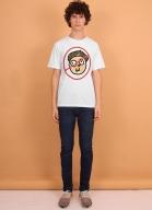 Camiseta Morty