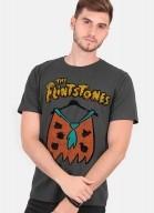 Camiseta Os Flintstones Fred Roupa