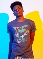 Camiseta Os Jetsons George e Astro