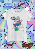 Camiseta Rick And Morty I'm Rick Sanchez