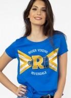 Camiseta Riverdale Logo Vixens