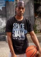 Camiseta Space Jam A New Legacy