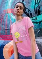 Camiseta Space Jam Piu-Piu Tune