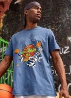 Camiseta Space Jam Time