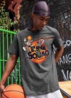 Camiseta Space Jam Tune Squad Colors