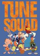 Camiseta Space Jam Tune Squad Personagens