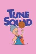 Camiseta Space Jam Tune Squad Vovó